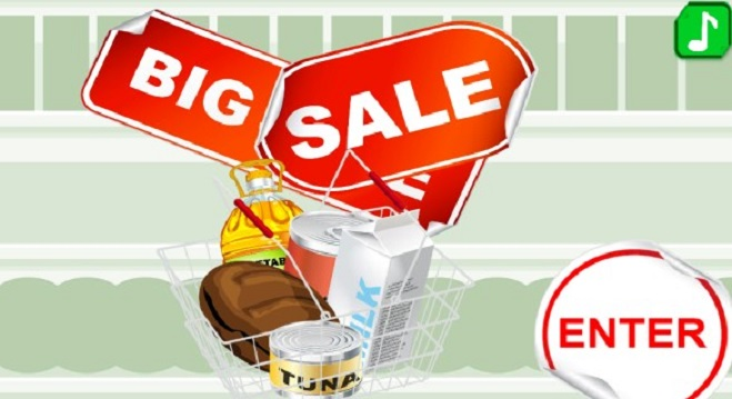 Big Sale Game